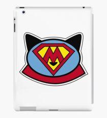 Super Meow iPad Case/Skin