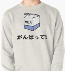 MilK Pullover