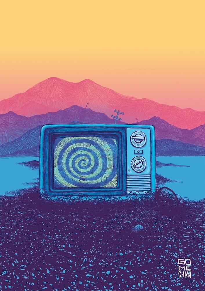Wasteland by GOMECHAN