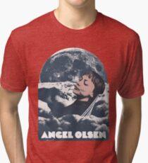 Angel Olsen Tri-blend T-Shirt