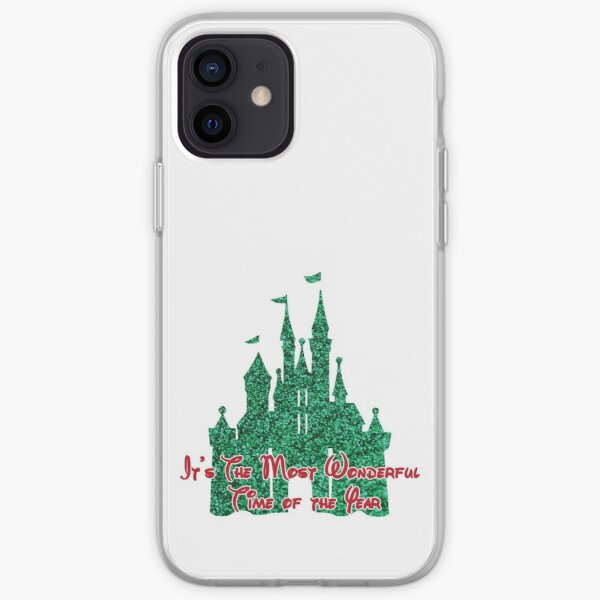 It's the Most Wonderful Time of the Year iPhone Soft Case