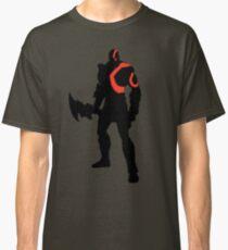 Kratos - The God of War Classic T-Shirt
