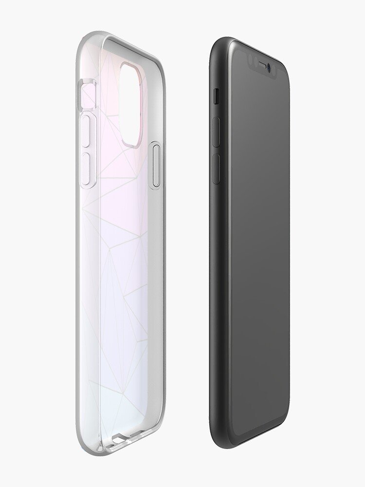 Coque iPhone «Low-Poly 1», par curved