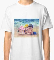 Beach Babies Classic T-Shirt