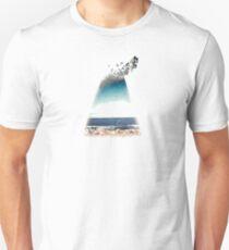 Made of Paper Birds Unisex T-Shirt