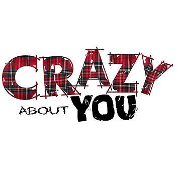 crazy about u by rizkymaulida