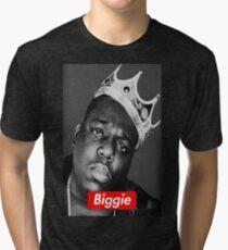 "Biggie ""Big"" Collection Tri-blend T-Shirt"