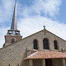 """""""Le Church"""" by DES PALMER"""