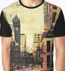 Foshay Tower Graphic T-Shirt