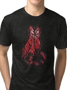 Mister Poe's Guilt Trip Tri-blend T-Shirt