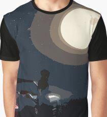 Final Fantasy XV Graphic T-Shirt