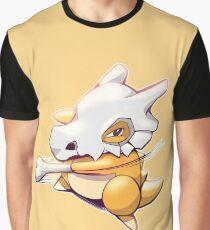 #104 - Cubone Graphic T-Shirt