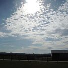 The Stable and The Sky by CreativeEm
