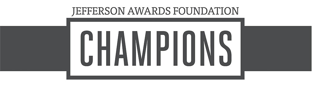 JAF Champions by JeffersonAwards