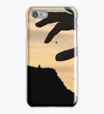 Cliffside Giants iPhone Case/Skin