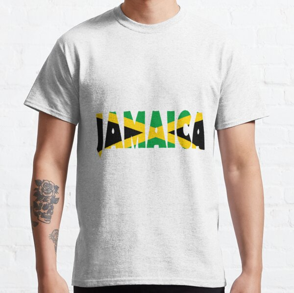 Jamaica Classic T-Shirt