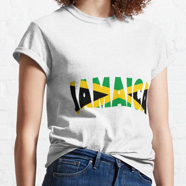 Jamaika Classic T-Shirt