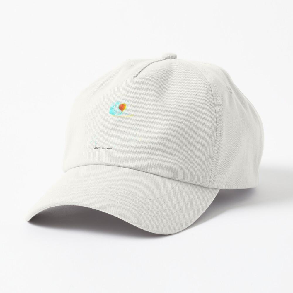 Immortal Jellyfish Cap