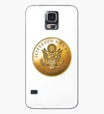 JAF Medallion Case/Skin for Samsung Galaxy