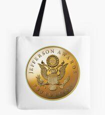 JAF Medallion Tote Bag