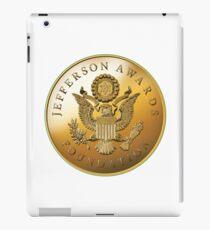JAF Medallion iPad Case/Skin