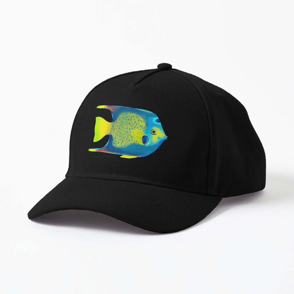 Angelfish Cap