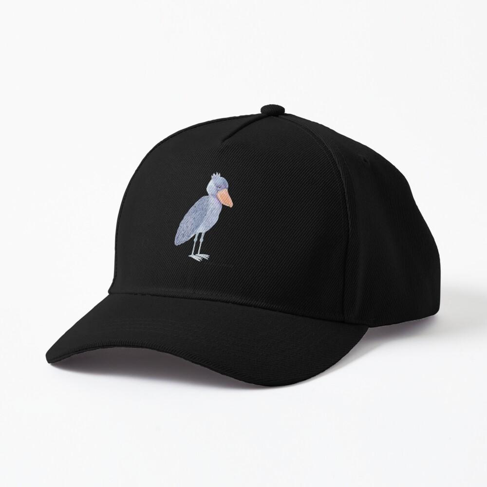Shoebill Stork Cap