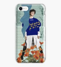 HB - Yugyeom iPhone Case/Skin