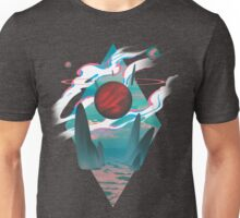 Exploration #2 Unisex T-Shirt