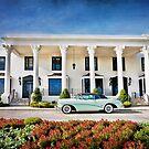 The White House Hotel Biloxi, MS by Jonicool
