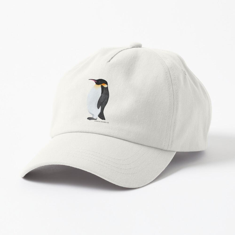 Emperor Penguin Cap