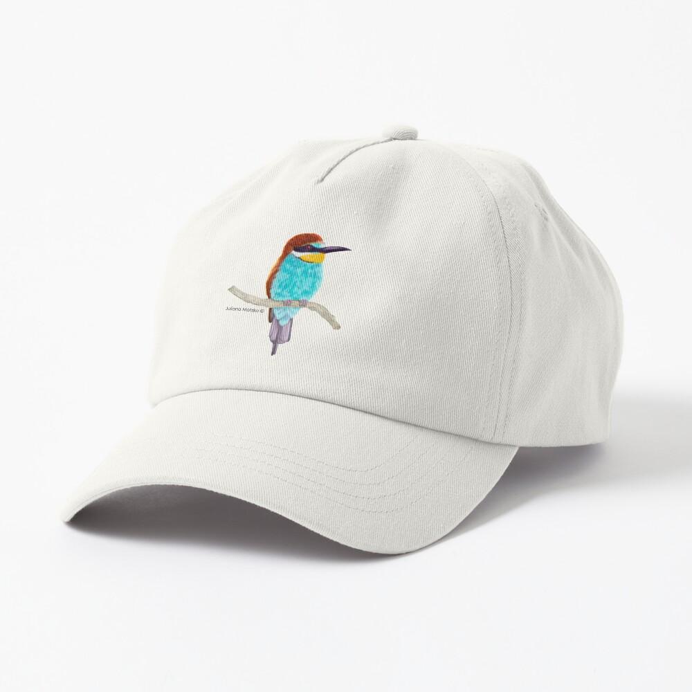 Bee Eater Bird Cap