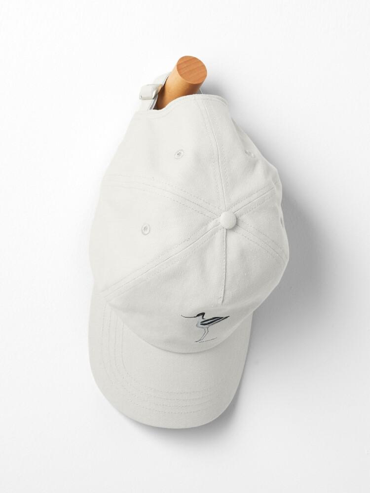 Alternate view of Avocet Cap