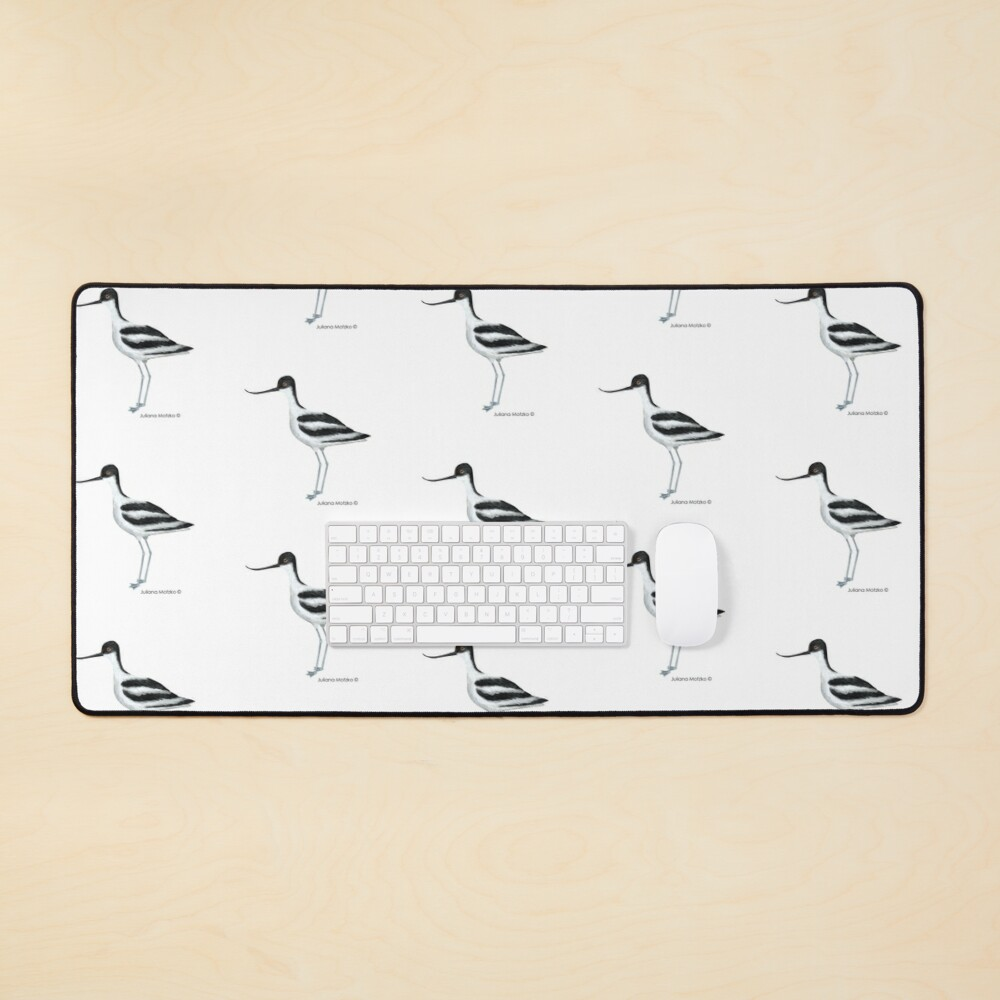 Avocet Mouse Pad