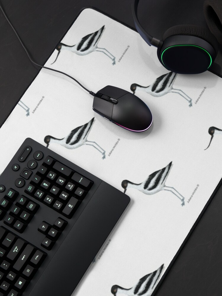 Alternate view of Avocet Mouse Pad