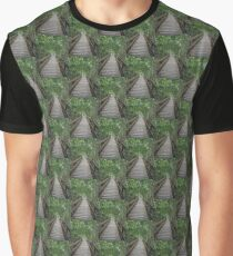 BOARD WALK TO THE DAINTREE RIVER  Graphic T-Shirt