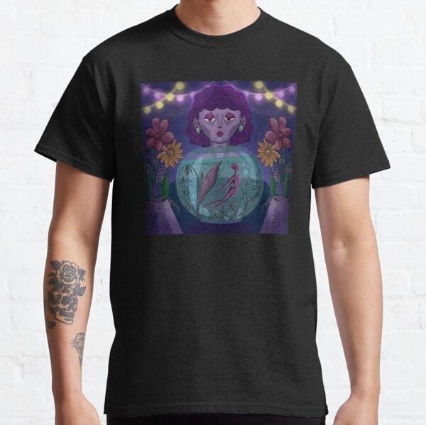 Lass deine Ängste los Classic T-Shirt