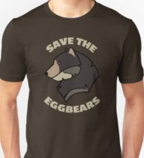 Save the Eggbears Unisex T-Shirt