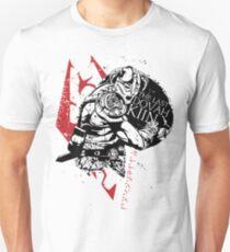 The Last Dovahkiin T-Shirt