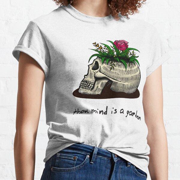 mindfull garden Classic T-Shirt