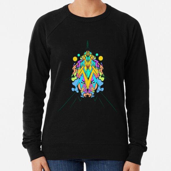 Equilibrium Deluxe - Lux Bulbus Lightweight Sweatshirt
