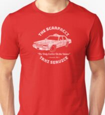 Scarpacci Taxiservice Slim Fit T-Shirt