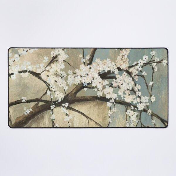 Osaka Flower Desk Mat