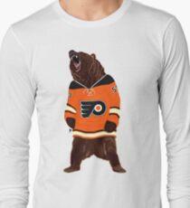 Flyers Ghost Bear T-Shirt