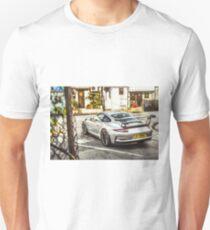 Porsche 991 GT3RS T-Shirt