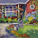 Welcome Home by Karen Ilari