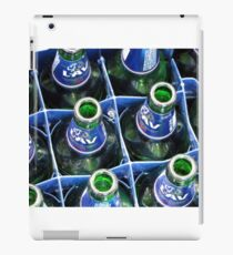 Before One Party iPad Case/Skin