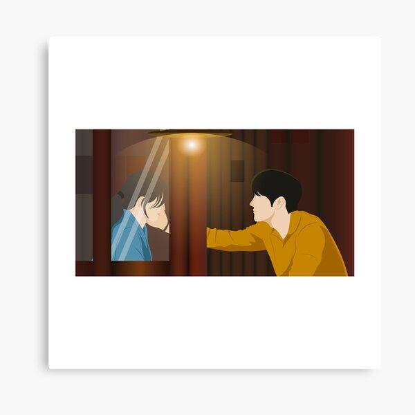 Hospital Playlist Korean drama Canvas Print