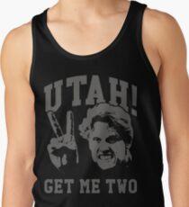 Utah Get Me Two Tank Top