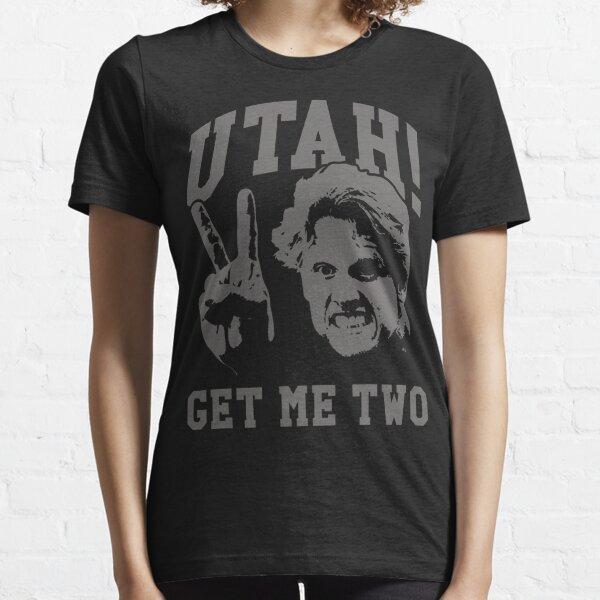 Utah Get Me Two Essential T-Shirt